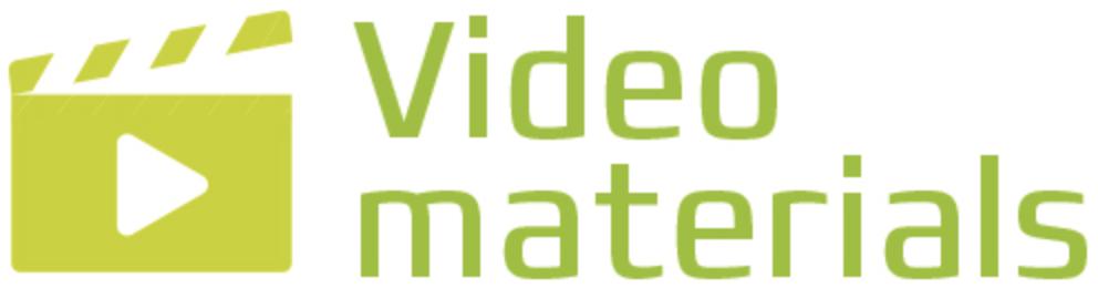 Video-materials